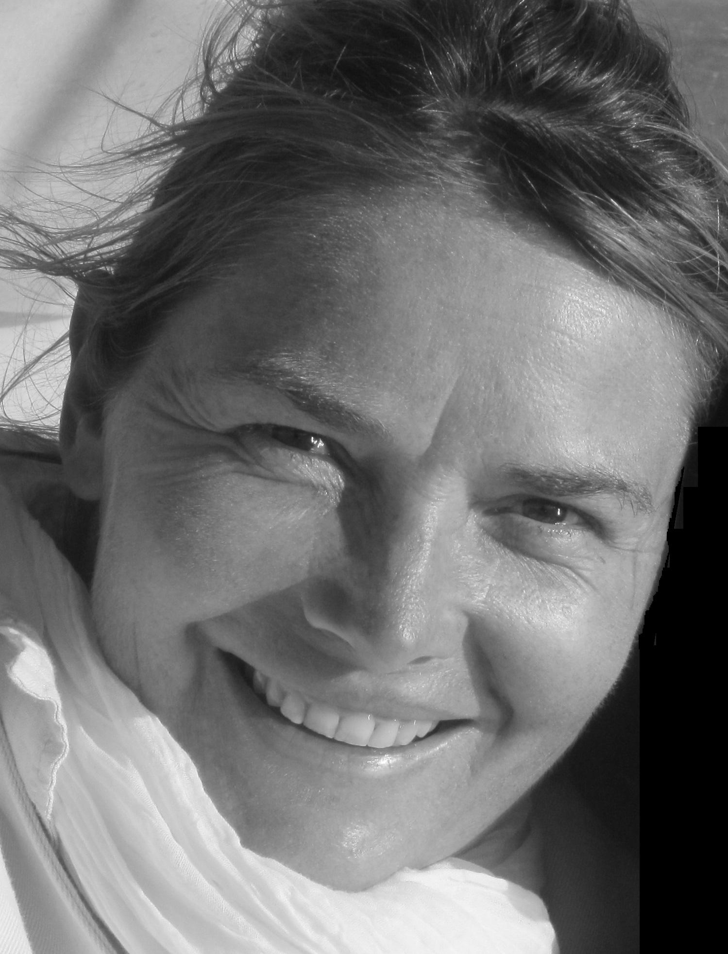 Anne Marchal Naturopathe à Vannes et coach de vie